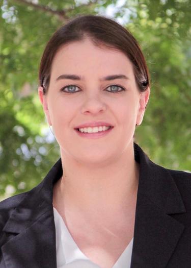 Sabrina D. Volpone