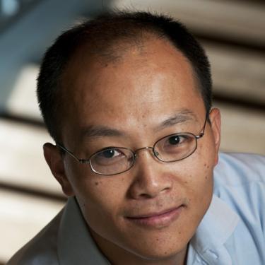 Tony Tong Leeds PhD Department