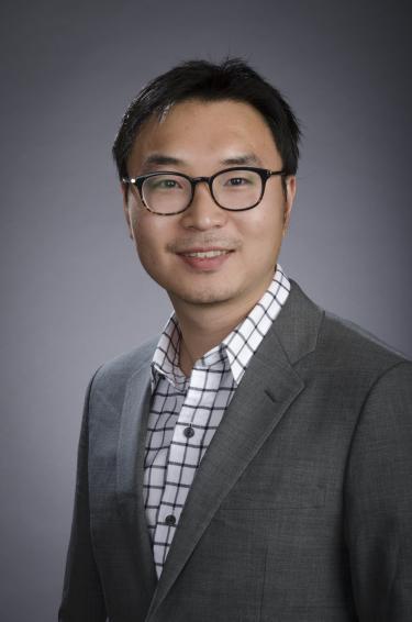 Unseok Cho Portrait