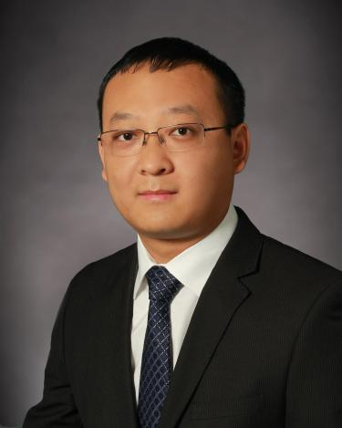 Huanan Zhang Assistant Professor Leeds School of Business