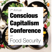 Conscious Capitalism Conference 2017