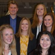 Center for Education on Social Responsibility (CESR) Fellows, Net Impact Graduate Chapter, Leeds School of Business