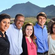 CESR Fellows