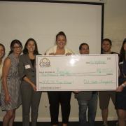 Social Impact Prize, New Venture Challenge