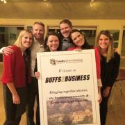 Buffs2Business, MBA Experience, MBA Blog