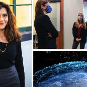 BE TEch Scholars Program CU Boulder