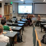 MBA Blog Brand Management Panel