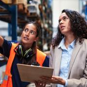 What can you do with an MS in Supply Chain Management?