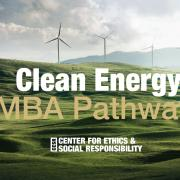 Leeds Clean Energy Pathway for MBAs