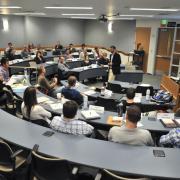MBA Class