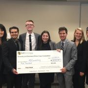 DBECC ABConsulting Group Winners