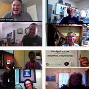 Demystifying Entrepreneurship: Rural Colorado Workshop Series 2020