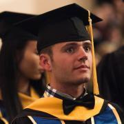 Leeds School of Business MBA Graduate