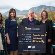 CESR research team