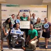 Net Impact Leeds MBA