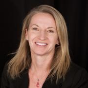 Dr. Sharon Matusik, Dean of the Leeds School of Business