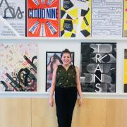Michelle Saipe Leeds MBA student