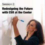 CESR Panel Series on the Workplace during Crisis