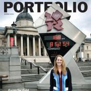 Spring 2012 Portfolio for the Leeds School of Business