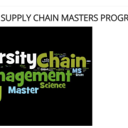 MS Supply Chain