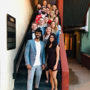 MBA Prom 2019