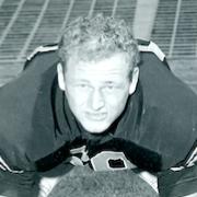 Kile Morgan Jr.  (Engineering and Fin'69)