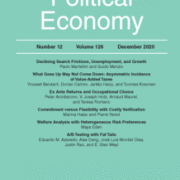 Who Wants Affordable Housing in Their Backyard? An Equilibrium Analysis of Low- Income Property Development