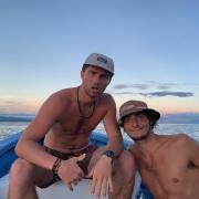 Student Spotlight: Timothee Berthier and Bradley Hansen - Mojo Culture