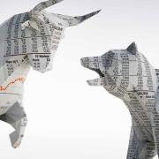 Research Highlights Underlying Partisanship Driving Stock Market Optimism Text Block