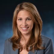 Dr. Stefanie Johnson, Associate Professor of Organizational Leadership and Information Analytics