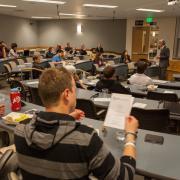 Ben K. Miller Memorial Lectureship-21
