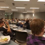 Ben K. Miller Memorial Lectureship-74