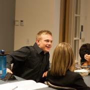 Ben K. Miller Memorial Lectureship-83