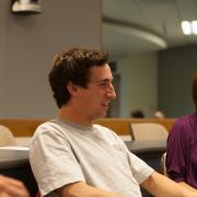 Ben K. Miller Memorial Lectureship-86