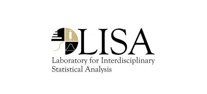 Laboratory for Interdisciplinary Statistical Analysis (LISA)