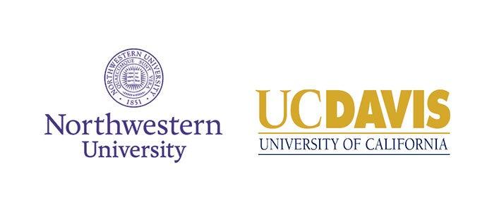 Northwestern University and University of California Davis