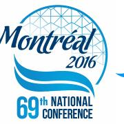 logo for National Canadian conference
