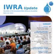 International Water Resources Association announcement
