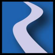 R portion of RW logo