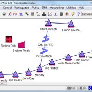 riverware model screen shot