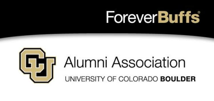 Alumni Association Forever Buffs Logo