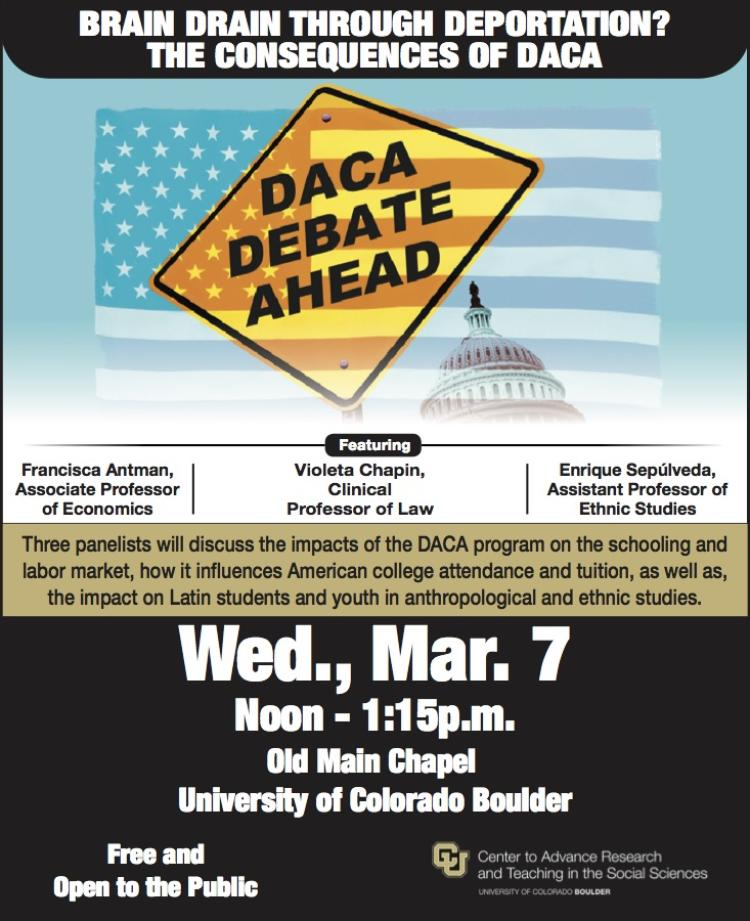 DACA Flyer