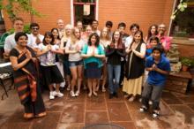 Hindu Urdu Summer Program CU Boulder