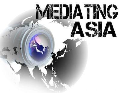 Mediating Asia