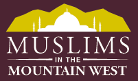 Muslims in the Mountain West Logo