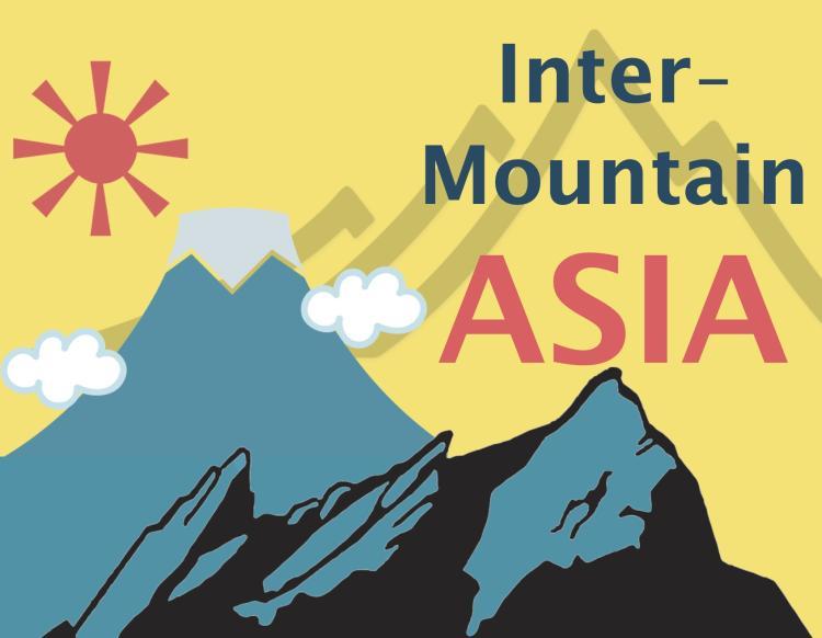 Inter-Mountain Asia logo