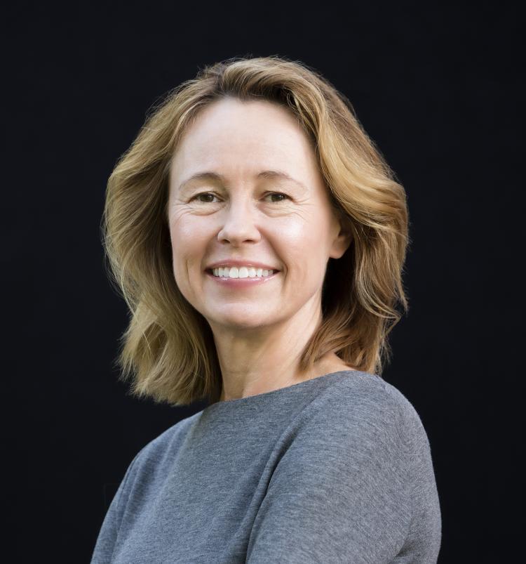 Carla Jones