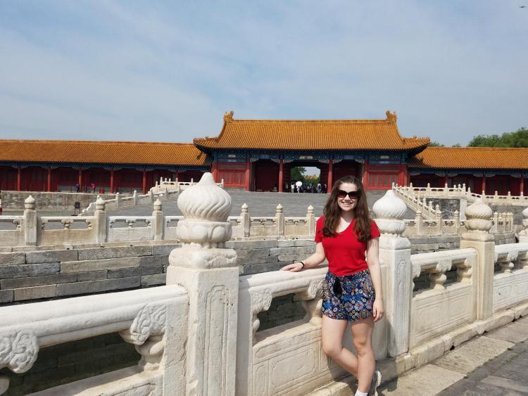 Urban China Global Seminar Blog Series | Center for Asian