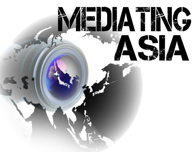 Mediating Asia Logo