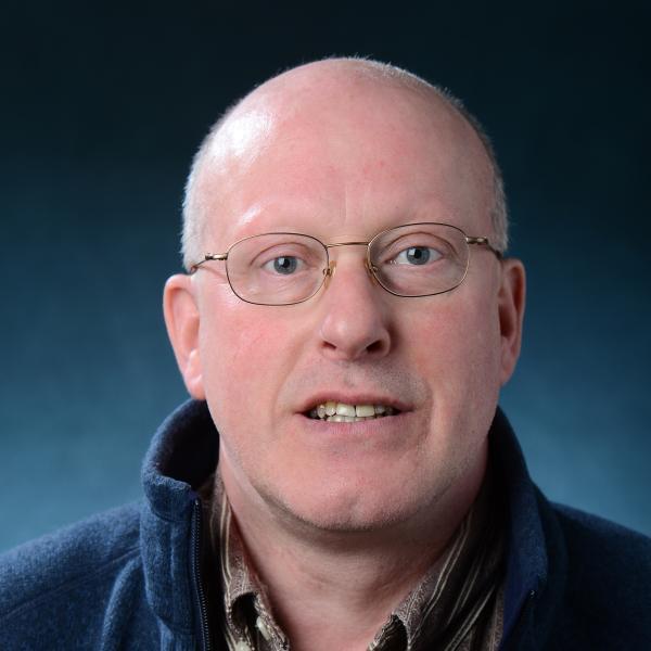 Graham Harper